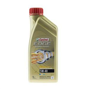 castrol edge turbo diesel 5W-40_1