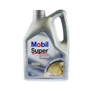 mobil super 3000 5W-40_1