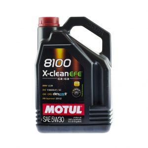 motul 8100 X-clean efe 5W40_duży_1