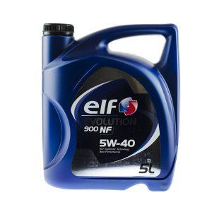 elf evolution 900NF 5W-40_1
