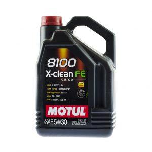 motul 8100 X-clean fe 5W30_duży_1