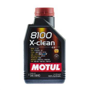 motul 8100 X-clean 5w40_1